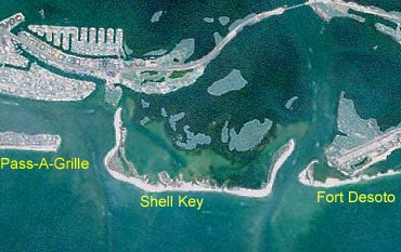 Shell Key Florida